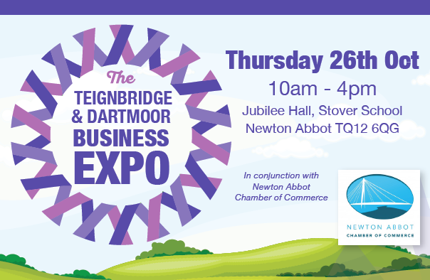 Teignbridge and Dartmoor Business Expo